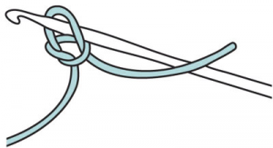 The Slip Knot Figure 3