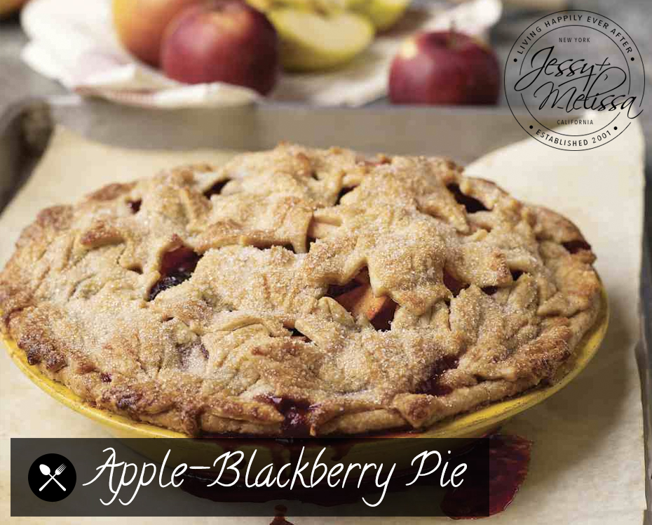 apple blackberry pie jessy jan 19 2015 dessert pies leave a comment ...