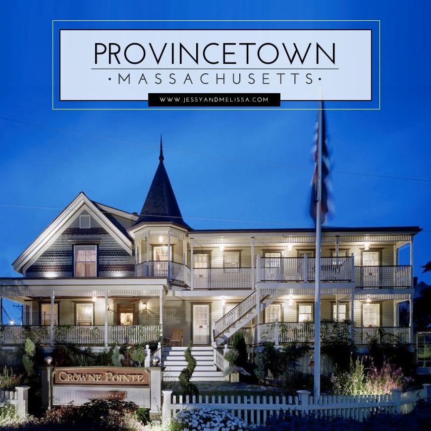 2013 Provincetown Massachusetts